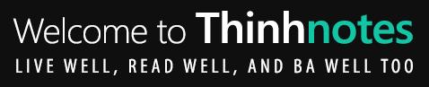 Thinhnotes.com